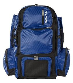 RIP-IT Pack-It-Up Softball Bat Backpack - Navy