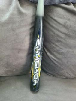 synergy slowpitch softball bat