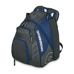 DeMarini Voodoo Rebirth Baseball Backpack-Navy SKU: WTD9105N